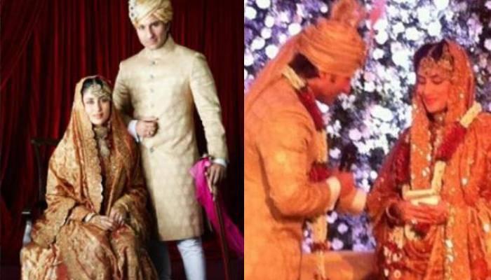 करीना कपूर खान ने अपनी आठवीं मैरिज एनिवर्सरी पर बताया, 'खुशहाल जिंदगी का रहस्य'