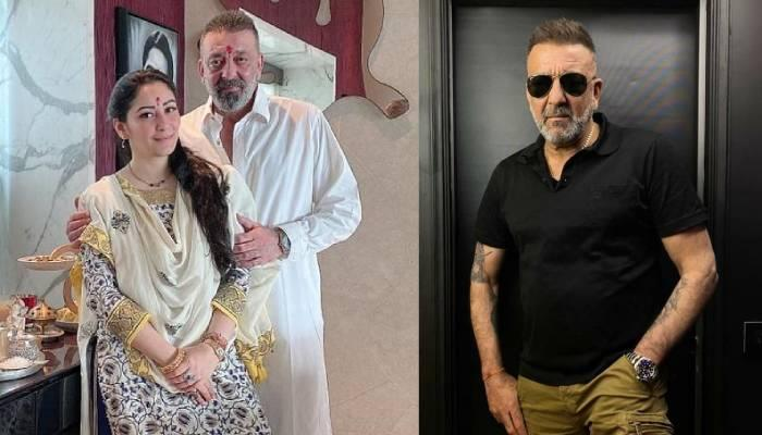संजय दत्त ने लंग कैंसर को दी मात, पत्नी मान्यता और 'संजू बाबा' जल्द कर सकते हैं अनाउंसमेंट