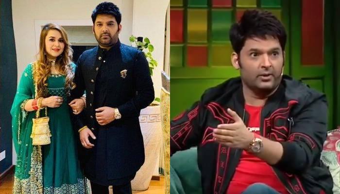 कपिल शर्मा ने पहनी है पत्नी गिन्नी चतरथ की नाईटी, शो में किया इस बात का खुलासा