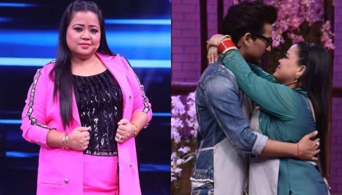 भारती सिंह 2021 में बनेंगी मां, कॉमेडियन ने पति हर्ष के साथ शो में की इस बात की घोषणा