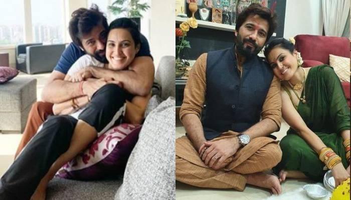 काम्या पंजाबी ने शेयर की शादी की अनदेखी तस्वीर, पति के बर्थडे का कर रही हैं बेसब्री से इंतजार