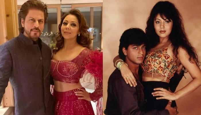 जब SRK से एक फैन ने पूछा 29वीं एनिवर्सरी पर गौरी को क्या दिया गिफ्ट? जवाब ने चुराए लाखों दिल