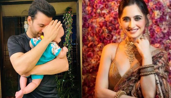 पति आमिर से अलग होने के बीच बेटी पर खुलकर बोली संजीदा शेख, कहा- 'वो मेरी जिंदगी है'