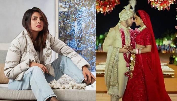 शादीशुदा होना प्रियंका चोपड़ा को लगता था बेहद अजीब, एक्ट्रेस ने इंटरव्यू में कही ये बात