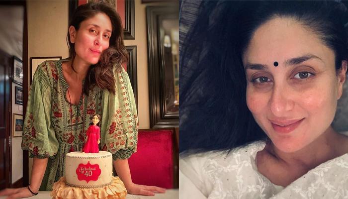 जब 'बेगम' करीना कपूर खान ने दोबारा पहनी अपनी 'कफ्तान' ड्रेस, 19 हजार है इसकी कीमत, देखें फोटोज