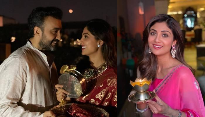 शिल्पा शेट्टी और राज कुंद्रा की शादी को पूरे हुए 11 साल, कपल ने एक-दूसरे के लिए लिखा प्यार भरा मैसेज