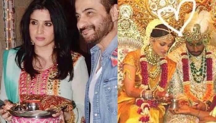 संजय कपूर ने पत्नी के साथ दूरबीन से देखी थी ऐश्वर्या-अभिषेक की शादी, अर्जुन कपूर ने किया खुलासा