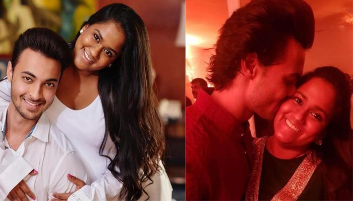 अर्पिता और आयुष शर्मा के 'गृह प्रवेश सेरेमनी' की अनदेखी फोटोज आई सामने, शादी के बाद ऐसे दिखा था कपल