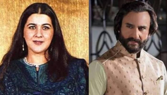 अमृता सिंह से तलाक के लिए सैफ अली खान को चुकानी पड़ी थी इतनी रकम, नहीं दे पाए थे एक साथ