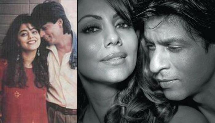 शाहरुख-गौरी की ये तस्वीरें आपने नहीं देखी होंगी कभी, कपल की लव स्टोरी भी है शानदार