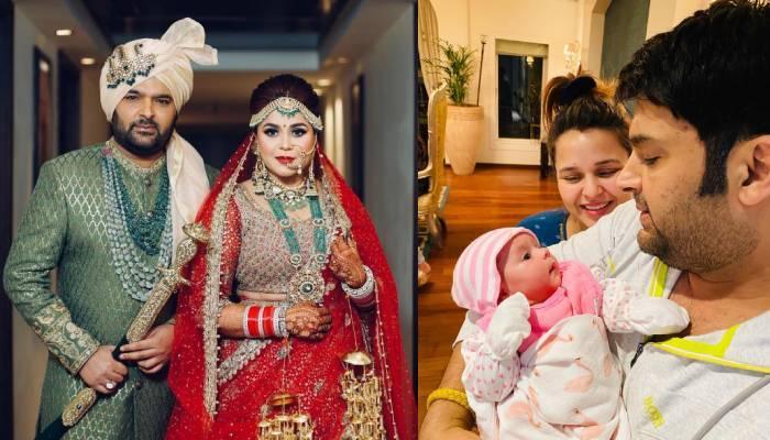 गिन्नी के पिता ने ठुकरा दिया था कपिल शर्मा की शादी का प्रपोजल, फिर ऐसे बनी थी बात