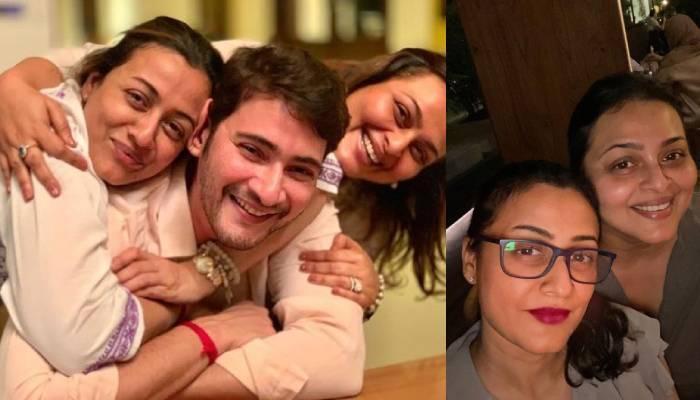 जीजा महेश बाबू संग अपने रिश्ते पर बोलीं शिल्पा शिरोडकर- 'वो मेरी बहन से ज्यादा मेरा साथ देते हैं'