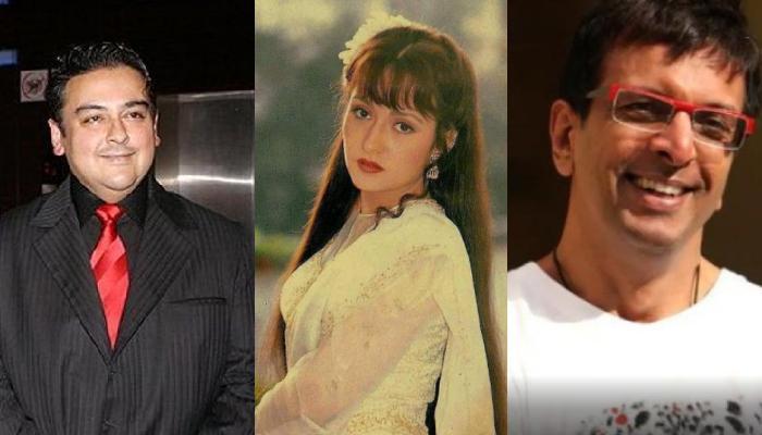 जावेद जाफरी और अदनान सामी की एक्स वाइफ हैं जेबा बख्तियार, कर चुकी हैं चार शादियां