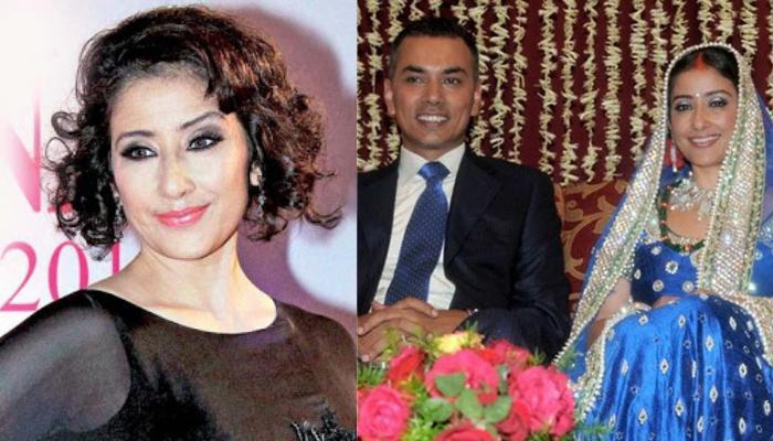 2 साल में ही टूट गई थी मनीषा कोइराला की शादी, फेसबुक से शुरू हुई थी एक्ट्रेस की लव स्टोरी