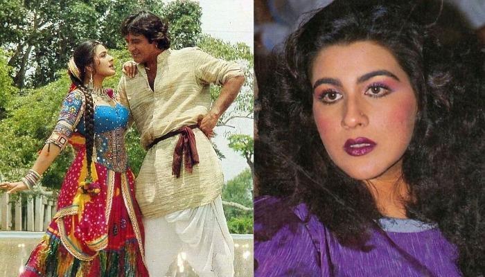जब विनोद खन्ना के प्यार में दीवानी थीं एक्ट्रेस अमृता सिंह, मां ने रिश्ता खत्म करने की दी थी सलाह