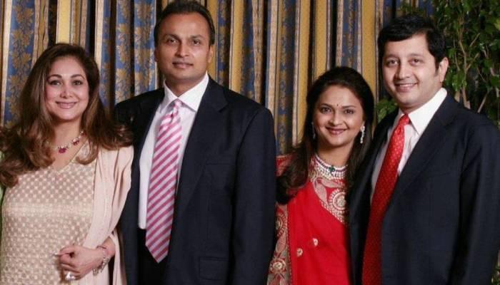 टीना अंबानी ने शेयर की ननद दीप्ति सालगांवकर की फैमिली फोटोज, तस्वीरों में दिखे दोनों परिवार