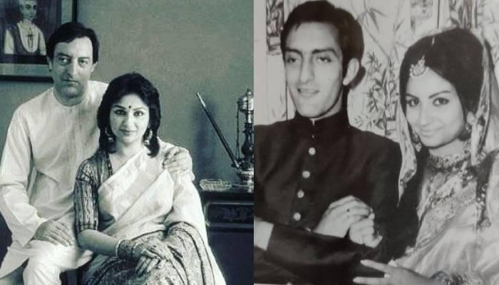 मंसूर अली खान पटौदी और शर्मिला टैगोर की मैरिज एनिवर्सरी पर बेटी सबा ने शेयर की ये अनदेखी फोटो