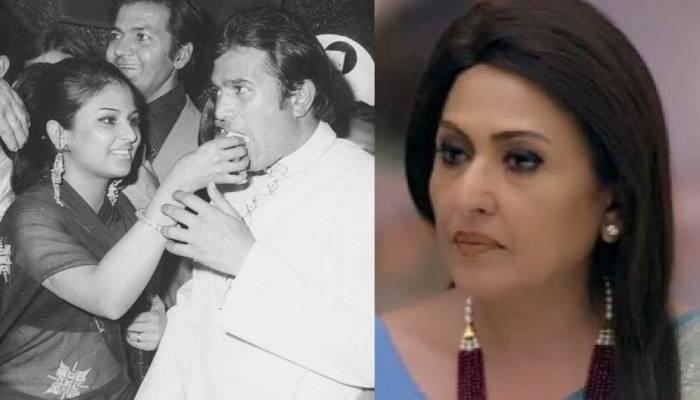 Ex गर्लफ्रेंड अंजू महेंद्रू को आई राजेश खन्ना की याद, फोटो शेयर कर लिखा-'तुम्हें मिस करती हूं दोस्त'