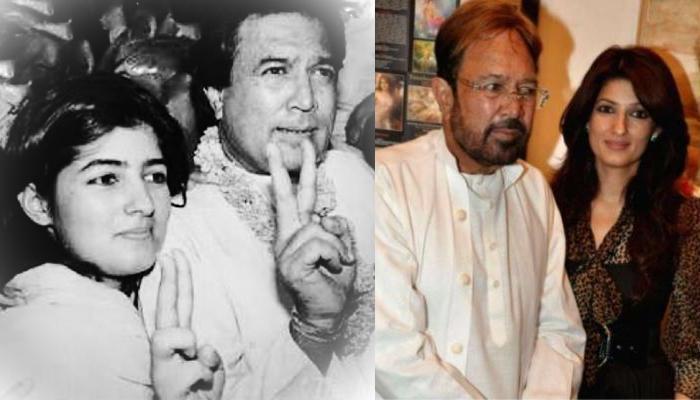बेटी ट्विंकल को बेटा मानते थे राजेश खन्ना, बुलाते थे 'टीना बाबा', चार बॉयफ्रेंड रखने की दी थी सलाह