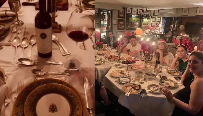 प्रेग्नेंट करीना कपूर ने भाई आदर और अरमान जैन के लिए रखी डिनर पार्टी, तारा सुतारिया भी रहीं मौजूद