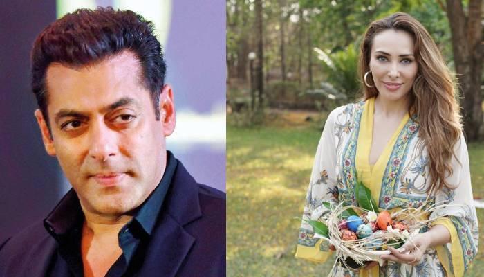 सलमान खान ने गर्लफ्रेंड यूलिया वंतूर से शादी पर किया बड़ा खुलासा, जानें क्या कहा 'भाईजान' ने?