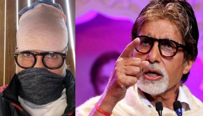 ट्रोलर ने अमिताभ बच्चन के लिए लिखा 'काश आप कोरोना से मर जाते', भड़के बिग बी ने दी ये धमकी