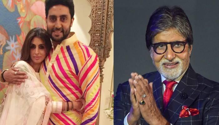 रक्षाबंधन पर बिग बी ने शेयर की ये पोस्ट, तो इस बार सूनी रहेगी अभिषेक बच्चन की कलाई!
