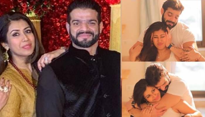 टीवी एक्टर करण पटेल ने पत्नी अंकिता भार्गव को विश किया बर्थडे, फोटो शेयर कर लिखा स्पेशल नोट