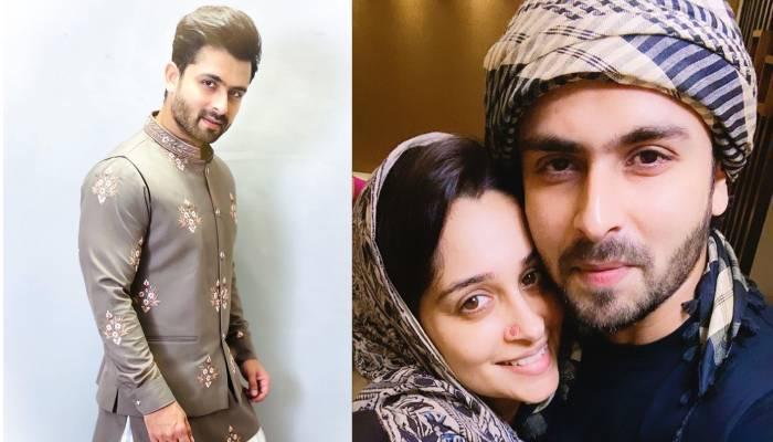 दीपिका कक्कड़ ने पति शोएब को किया 'किस', सामने आई प्यारी तस्वीरें