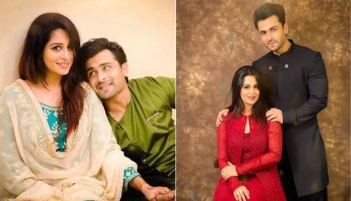 शोएब इब्राहिम ने पत्नी दीपिका कक्कड़ के साथ फोटो शेयर कर लिखा- 'मेरा हमसफर...'