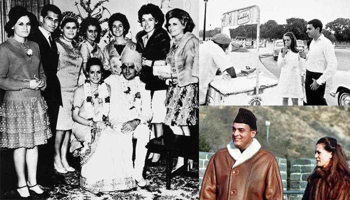 नैपकिन पर कविता लिखकर भेजी थी सोनिया के पास, पहली नज़र में ही दिल दे बैठे थे राजीव गांधी