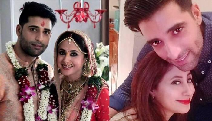 उर्मिला मातोंडकर की लव लाइफ: एक्ट्रेस ने कश्मीरी बिजनेसमैन मोहसिन अख़्तर से रचाई है शादी