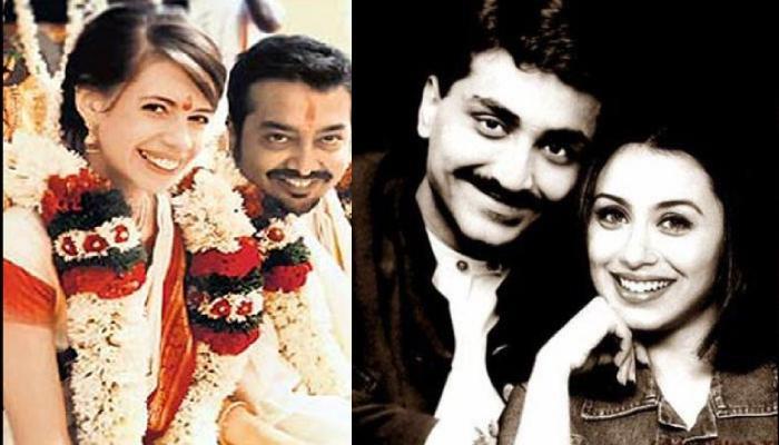 टीवी और बॉलीवुड की 9 मशहूर अभिनेत्रियां, जिन्हें डायरेक्टर से ही हो गया प्यार और रचा ली शादी