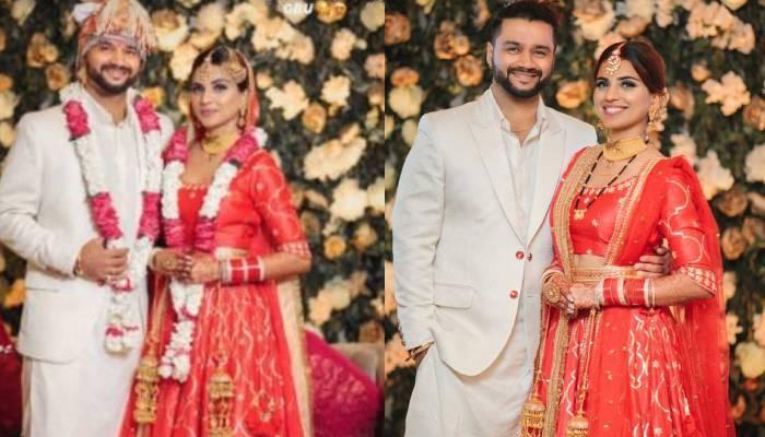 सामने आई बलराज स्याल की शादी की अनदेखी तस्वीरें, दीप्ति तुली संग गुपचुप तरीके से रचाया था विवाह