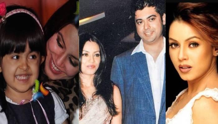 बहुत विवादित है अभिनेत्री महिमा चौधरी की लव लाइफ, 50 की उम्र में भी रह रहीं पति से अलग