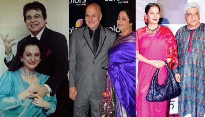 बॉलीवुड के ऐसे कपल्स जिन्हें शादी के बाद नहीं हुए खुद के बच्चे, किसी ने तो जानकर नहीं किए पैदा