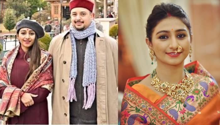 मोहिना कुमारी ने पति सुयश संग शेयर की ये रोमांटिक तस्वीर, कपल का दिखा कूल अंदाज