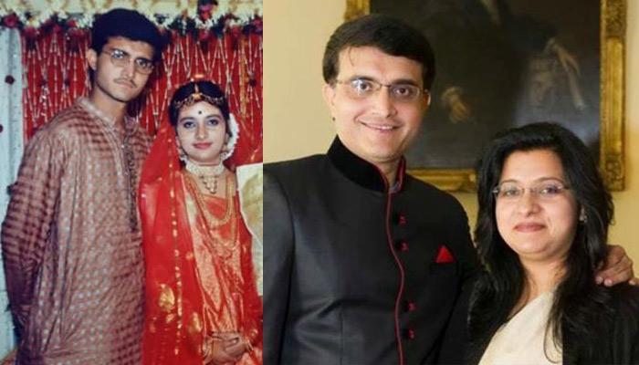 परिवार से छुपकर क्रिकेटर सौरव गांगुली ने की थी शादी, डोना के साथ दोबारा लिए थे फेरे