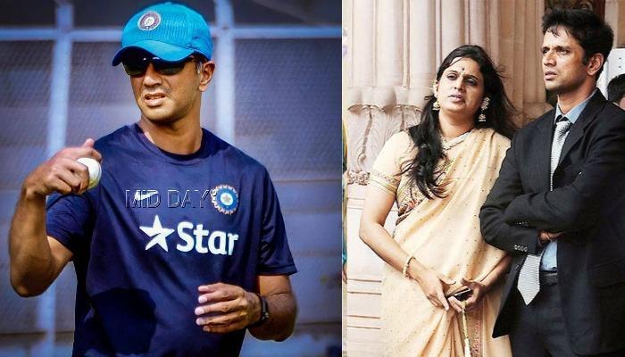 राहुल द्रविड़ की लव स्टोरीः जानें डॉक्टर विजेता पेंढारकर पर कैसे आया था क्रिकेटर का दिल
