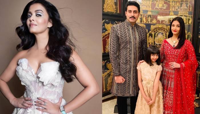 ऐश्वर्या राय बच्चन ने शेयर की पति अभिषेक संग 14 साल पुरानी फोटो, बेहद खूबसूरत लग रहा कपल