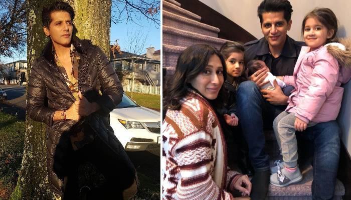 करणवीर बोहरा ने बेटियों के फ्यूचर बॉयफ्रेंड के लिए किया एक पोस्ट, दी ये नसीहत