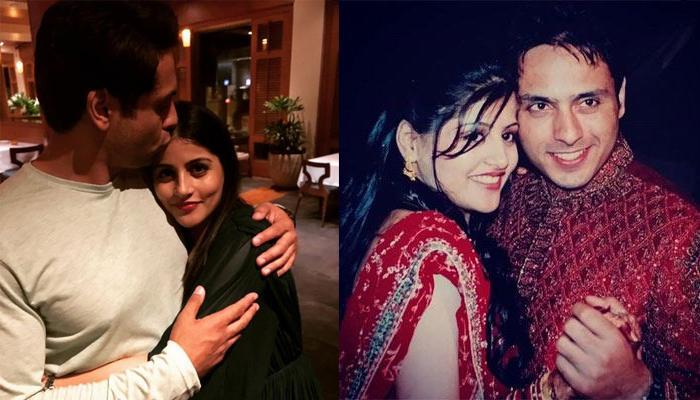 इकबाल खान और स्नेहा छाबड़ा की लव स्टोरी: जानें कहां और कैसे शुरू हुई थी कपल की प्रेम कहानी