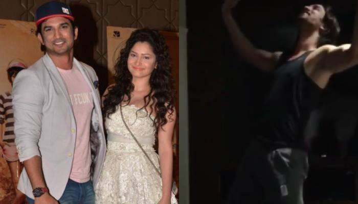 जब सुशांत सिंह ने किया शाहरुख़ के गाने पर डांस, एक्स GF अंकिता लोखंडे ने बर्थडे पर शेयर किया वीडियो