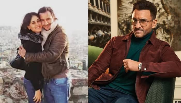 20 साल पुराना स्वेटर आज भी पहनते हैं सैफ अली खान! फोटो देखकर बताएं क्या ये सही बात है?