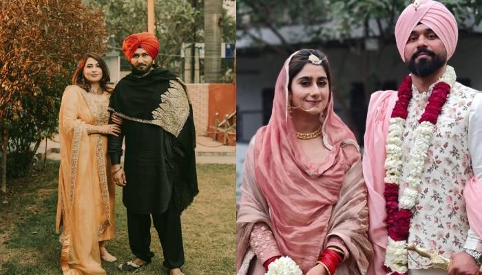 हनी सिंह की बहन स्नेहा की हुई शादी, फोटोज शेयर कर रैपर ने दी बधाई