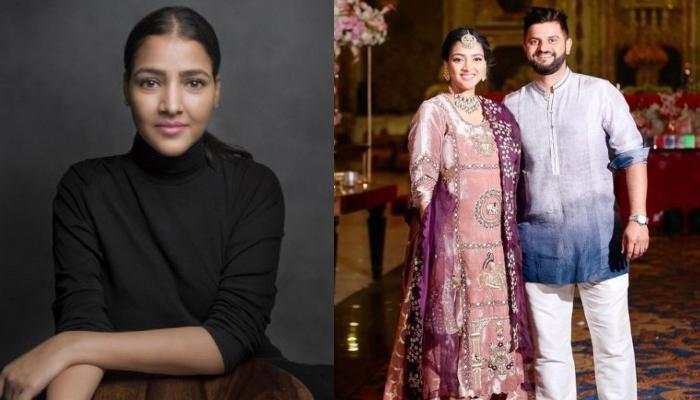 सुरेश रैना ने प्रियंका चौधरी के साथ शेयर की तस्वीर, बताया क्यों पत्नी पर करते हैं बेहद गर्व