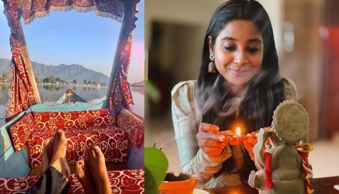 सिंगर शिल्पा राव ने कर ली शादी, पति संग फोटो शेयर कर लिखा- 'मिस्टर एंड मिसेज के रूप में पहली सेल्फी'