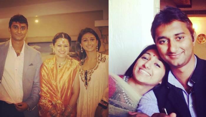 मोहिना कुमारी सिंह ने भाई दिव्यराज की मैरिज एनिवर्सरी पर शेयर कीं फोटोज, लिखा प्यारा मैसेज