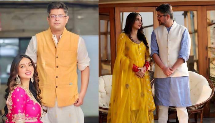 कनिका ढिल्लन ने स्वरा भास्कर के एक्स बॉयफ्रेंड हिमांशु शर्मा संग रचाई शादी, देखें वेडिंग फोटोज