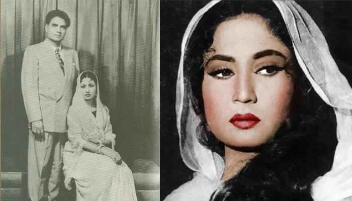 आखिर क्यों मीना कुमारी की मौत पर नरगिस दत्त ने कहा था- 'मौत मुबारक हो', खुद किया था खुलासा